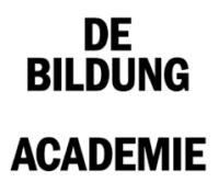Bildung Academie