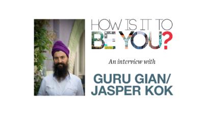 How it is to be Guru Gian